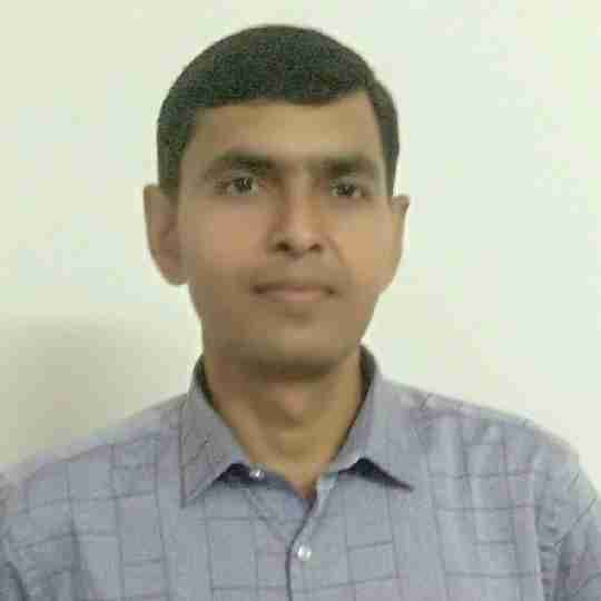 Dr. Ishwar Chandra Rai's profile on Curofy