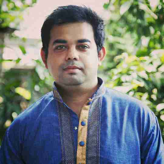 Dr. Animesh Karmakar's profile on Curofy