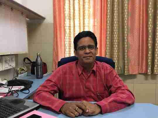 Dr. Madhavan Menon's profile on Curofy