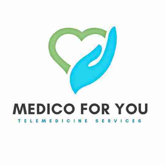 Dr. Medico For You's profile on Curofy