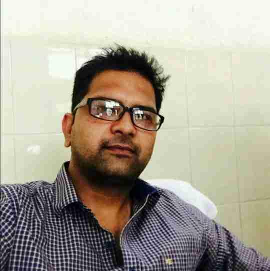 Dr. Ankit Rao's profile on Curofy