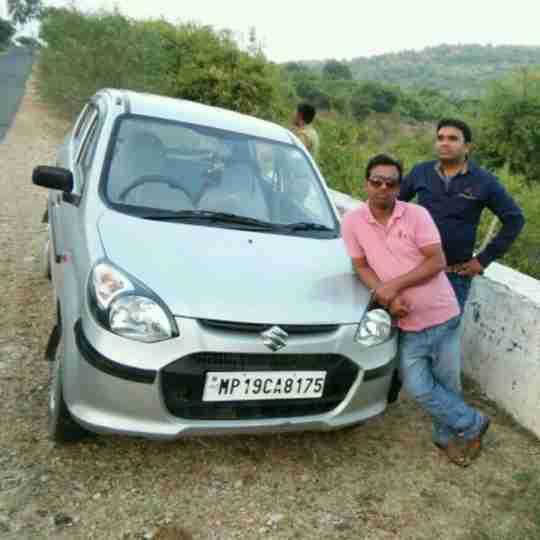 Dr. Sanjay Suryavanshi's profile on Curofy