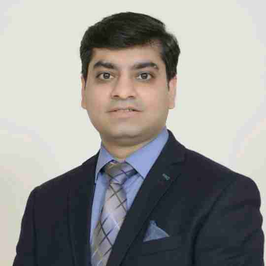 Dr. Sachin Rajpal's profile on Curofy