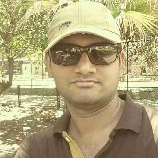 Dr. Ashish Dabhi's profile on Curofy