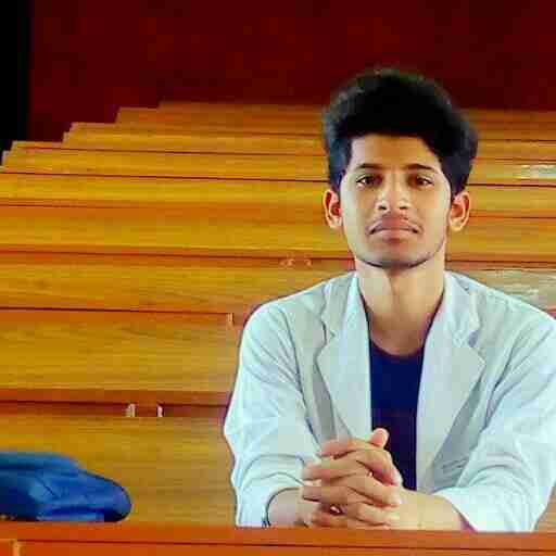 Abhishek Bhatt's profile on Curofy