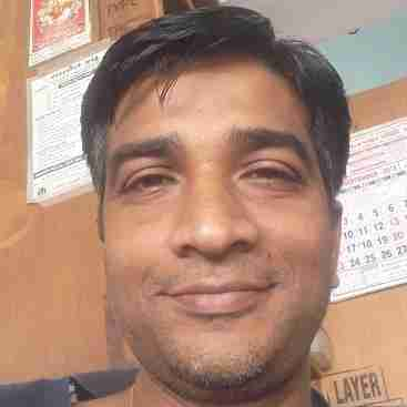Dr. Kirit R Patel's profile on Curofy