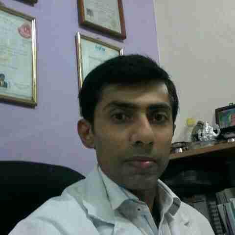 Dr. Harish Nagesh's profile on Curofy