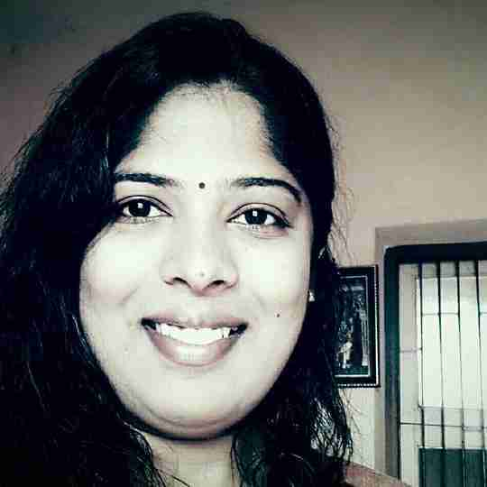 Dr. Jeevitha Uday's profile on Curofy