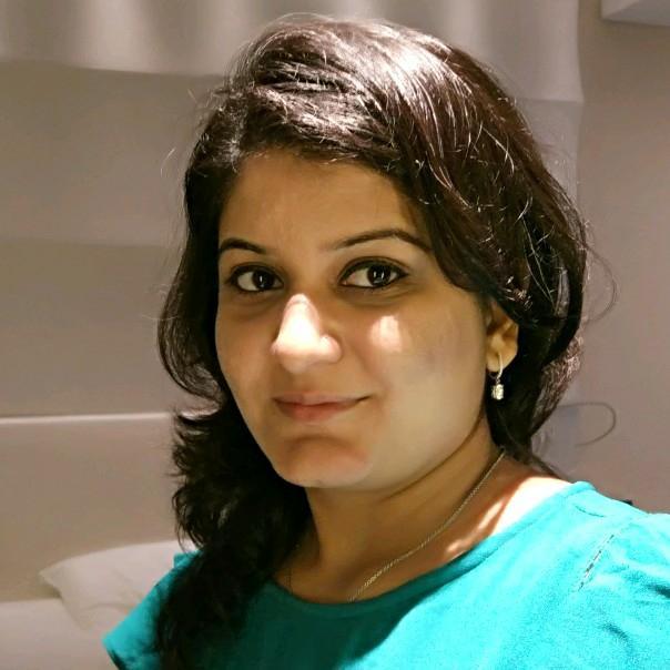 Dr. Vidhi Motka's profile on Curofy