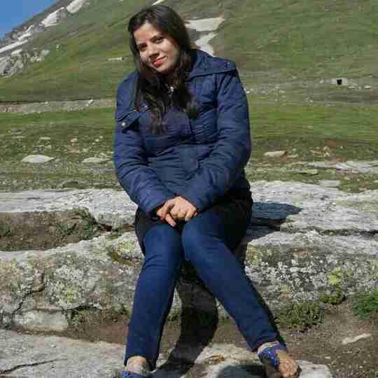 Dr. Sheenam Kathpal's profile on Curofy
