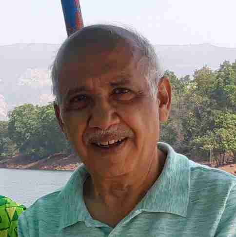 Dr. Govind Kulkarni's profile on Curofy