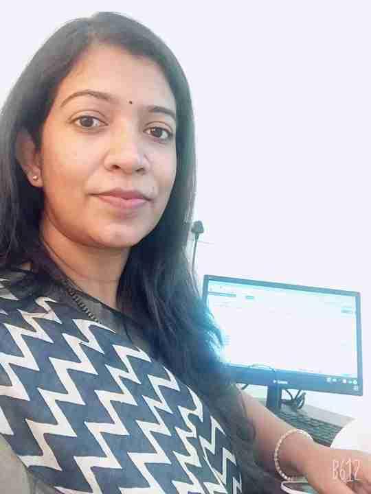 Dr. Vini Vivek's profile on Curofy
