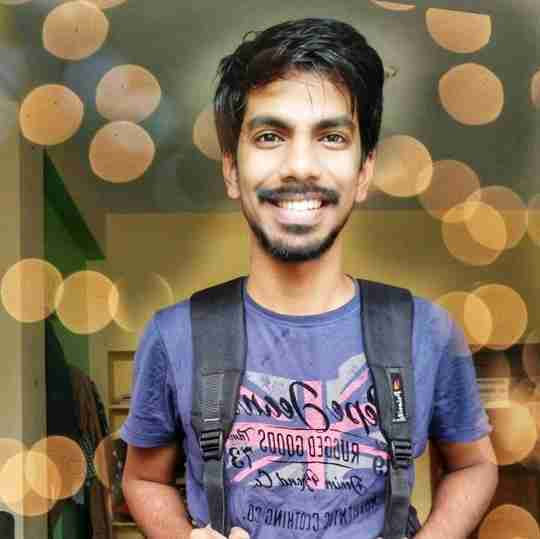 Seilesh Kumar Valluru's profile on Curofy