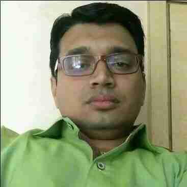 Dr. Rajesh Pankhaniya Rajesh's profile on Curofy