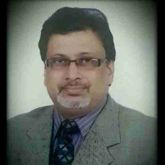 Dr. Sudhanshu Mishra's profile on Curofy