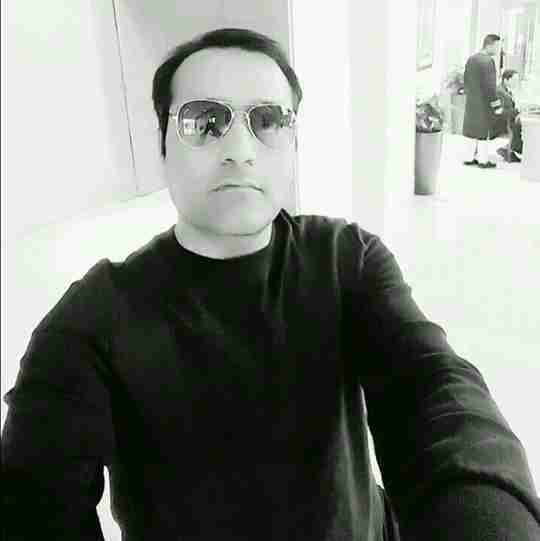 Dr. Asif Halari's profile on Curofy