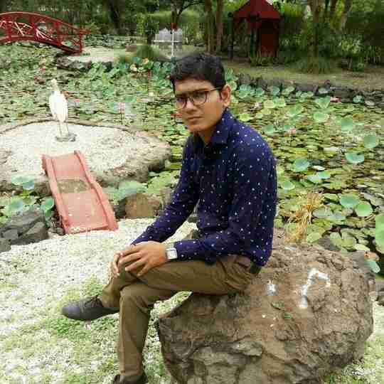 Dr. Dharmesh Sutariya's profile on Curofy