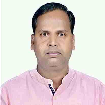Dr. Rajesh Kumar Bhatt's profile on Curofy