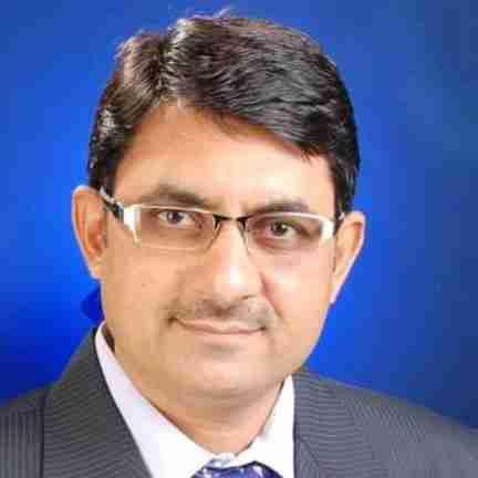 Dr. Patidar Shankar Lal's profile on Curofy