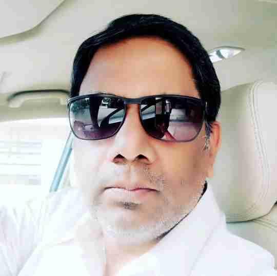 Dr. Manohar. S's profile on Curofy
