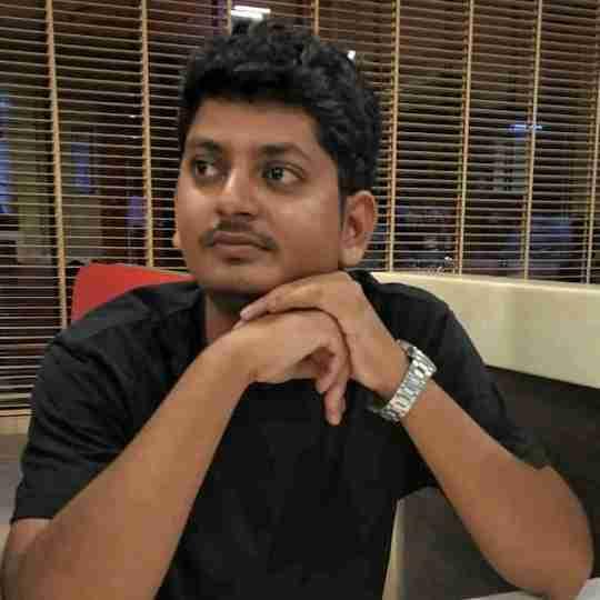 Raja Ram's profile on Curofy