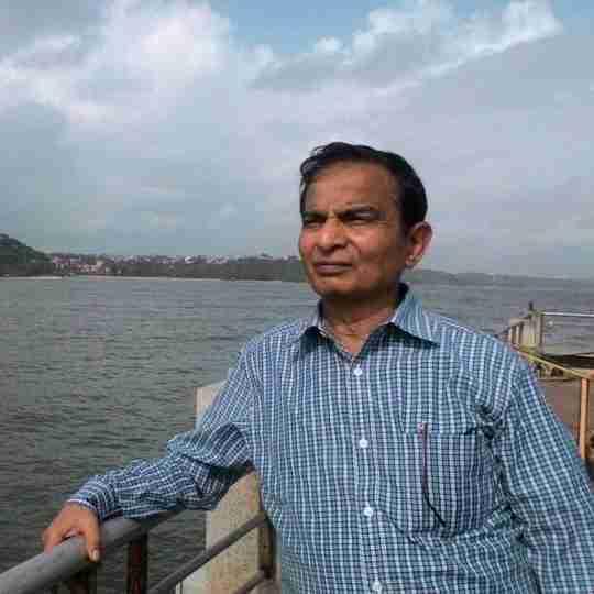 Dr. M Bhavani Shankar Shastri's profile on Curofy