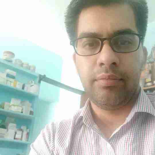 Dr. Mohit Garg's profile on Curofy