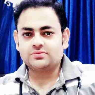 Dr. Shishir Hada's profile on Curofy
