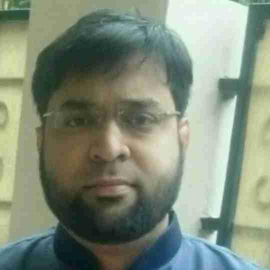 Dr. Mujtaba Khan's profile on Curofy