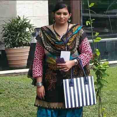 Sadiqua Mohammadi's profile on Curofy