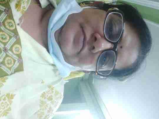 Saroj Singh's profile on Curofy