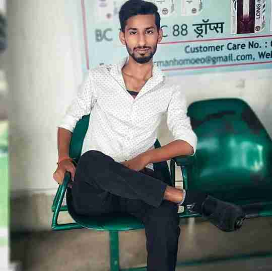 Dr. Rishabh Pandey's profile on Curofy