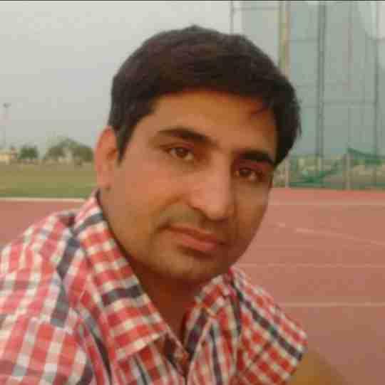Dr. Surender Pannu (Pt)'s profile on Curofy