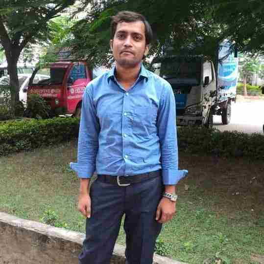 Dr. Lob Prakash's profile on Curofy