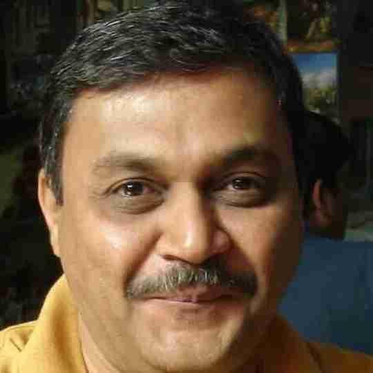 Dr. Sunil Mehta's profile on Curofy