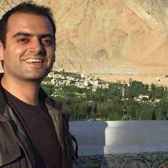 Dr. Vaibhav Khanna's profile on Curofy