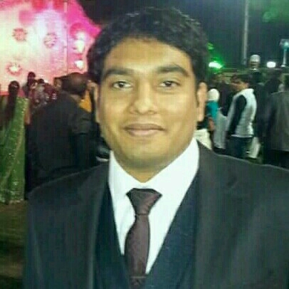 Dr. Bhandarwar Rakesh's profile on Curofy