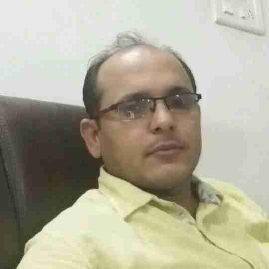 Dr. Mrityunjay's profile on Curofy