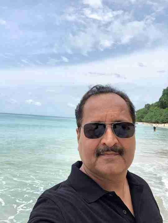 Dr. Vipin Sharma's profile on Curofy