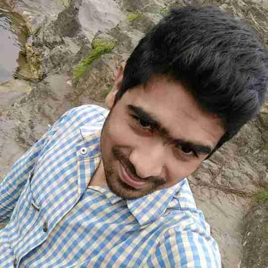 Sajid Husain's profile on Curofy