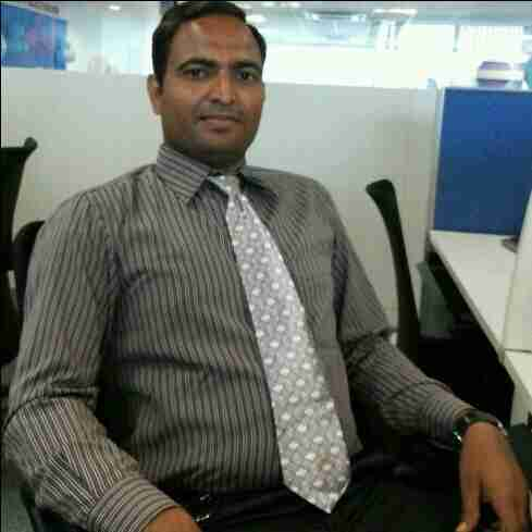 Dr. Vijay Patil's profile on Curofy