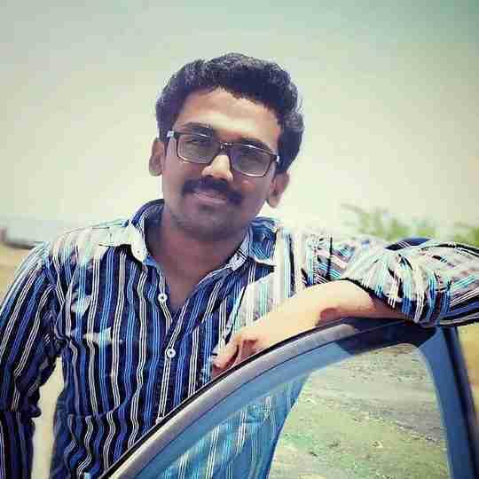Dr. Sibi Vanagamudi's profile on Curofy
