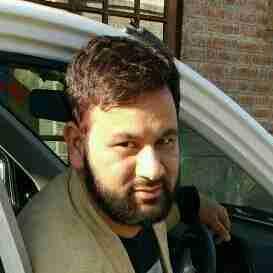 Dr. Mir Muzaffar's profile on Curofy