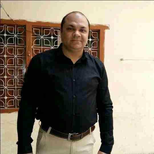 Dr. Shariq Siddiqui's profile on Curofy