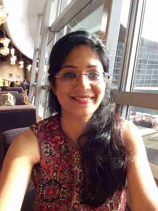 Dr. Aditi Kulkarni's profile on Curofy
