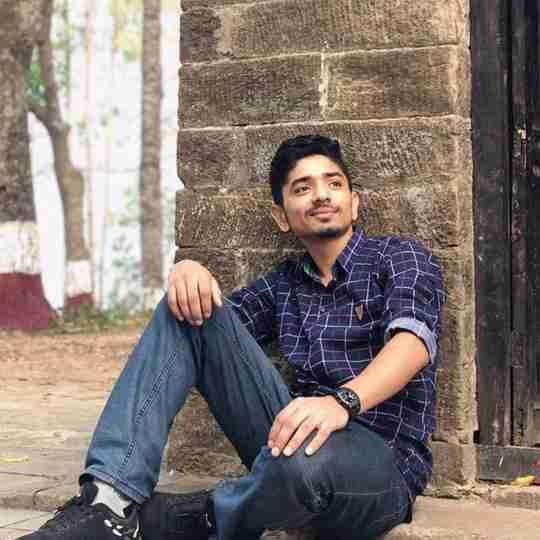 Abinash Baniya's profile on Curofy