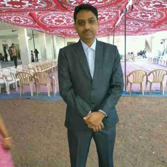 Vasant Vaghani's profile on Curofy