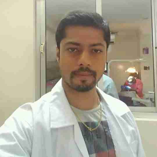 Dr. Mayank Vallabh's profile on Curofy