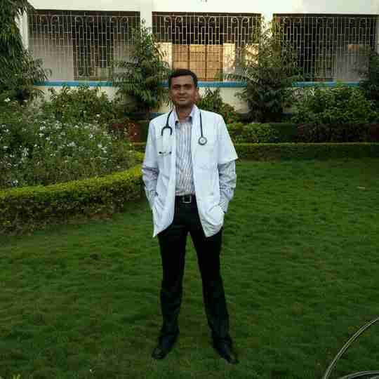 Dr. Shriram Bhat's profile on Curofy