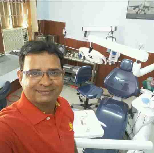 Dr. Rajkumar Kalla's profile on Curofy